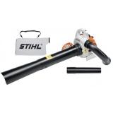 Всасывающий измельчитель Stihl SH 56 - фото