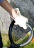 Мотокоса Stihl FS 120  Диск 2z 230 мм, Autocut С 26-2  - фото