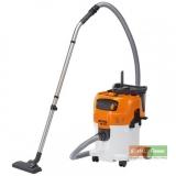Пылесос для влажной и сухой уборки Stihl SE 122 - фото