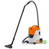 Пылесос для влажной и сухой уборки Stihl SE 62 - фото