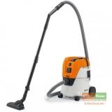 Пылесос для влажной и сухой уборки Stihl SE 62 E - фото