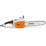 Электропила Stihl MSE 250 C-Q, Шина 45 см - фото